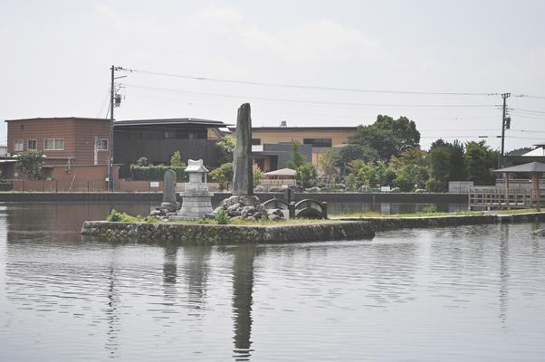 丸池(玉川池)